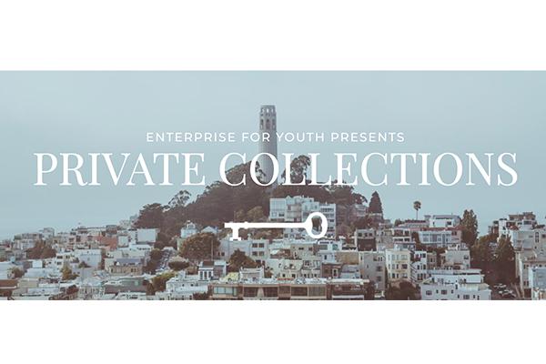 Interior Design Event: Private Collections