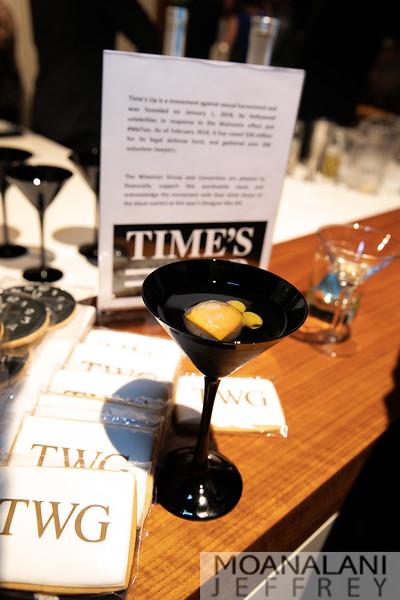 Paul Vincent Wiseman's cocktail