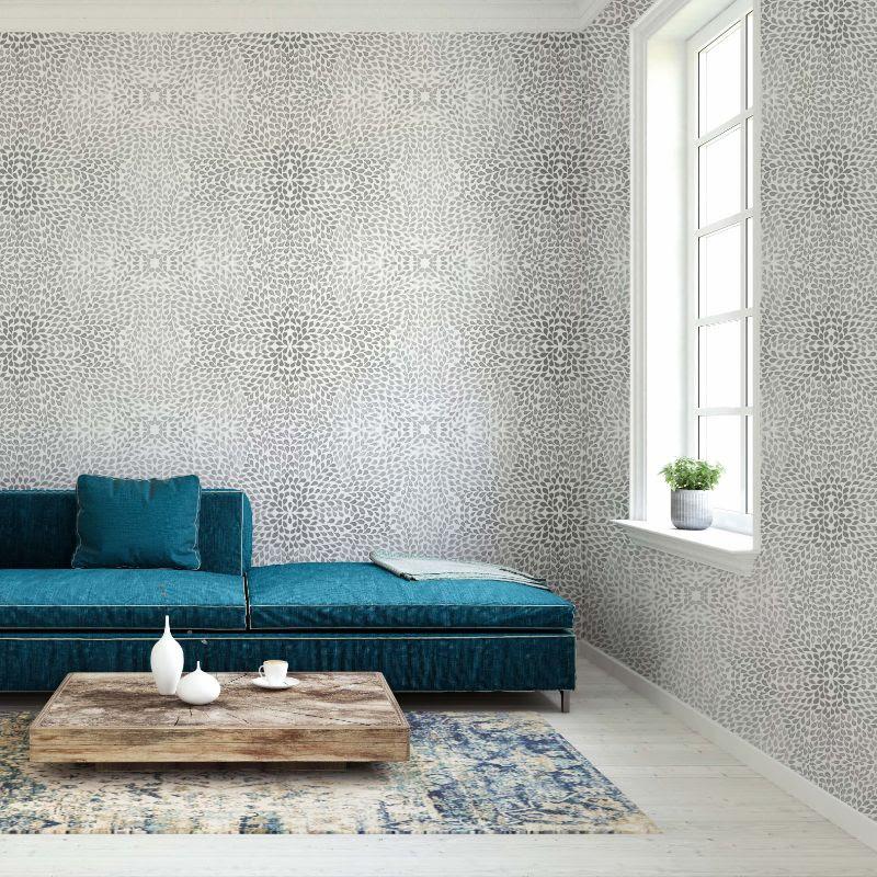 Wallpaper by Elworthy Studio