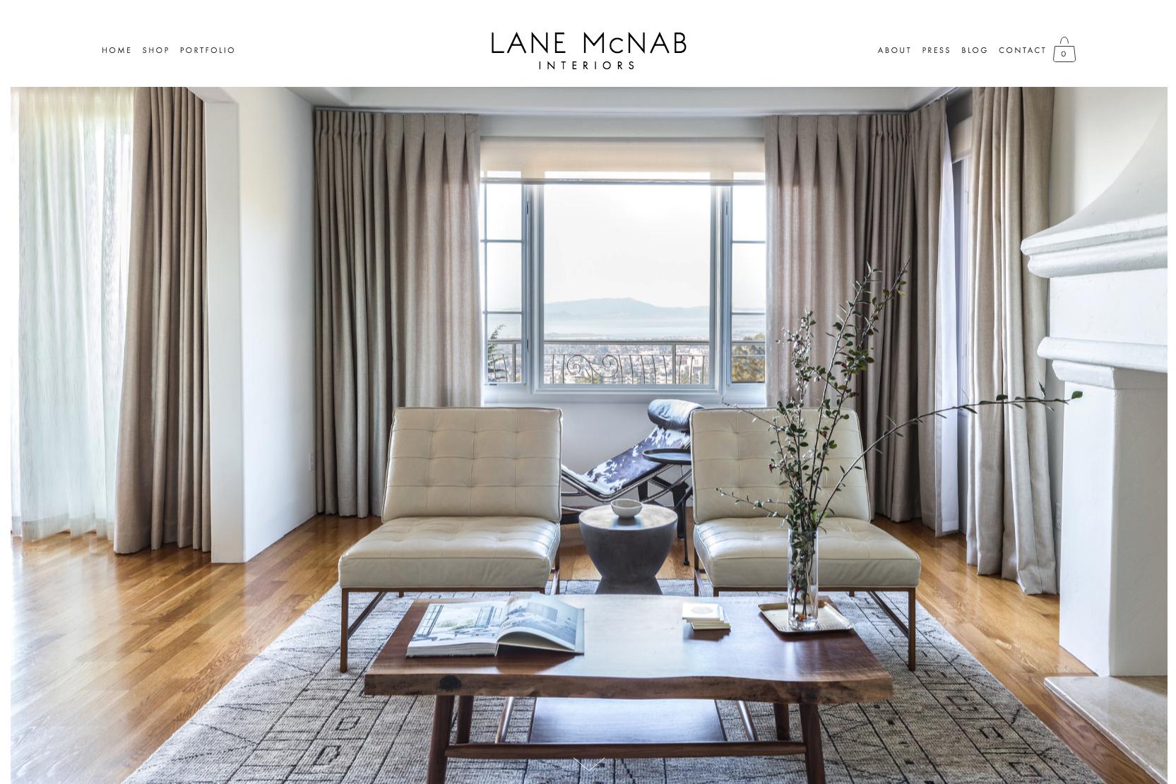 Lane McNab Interiors