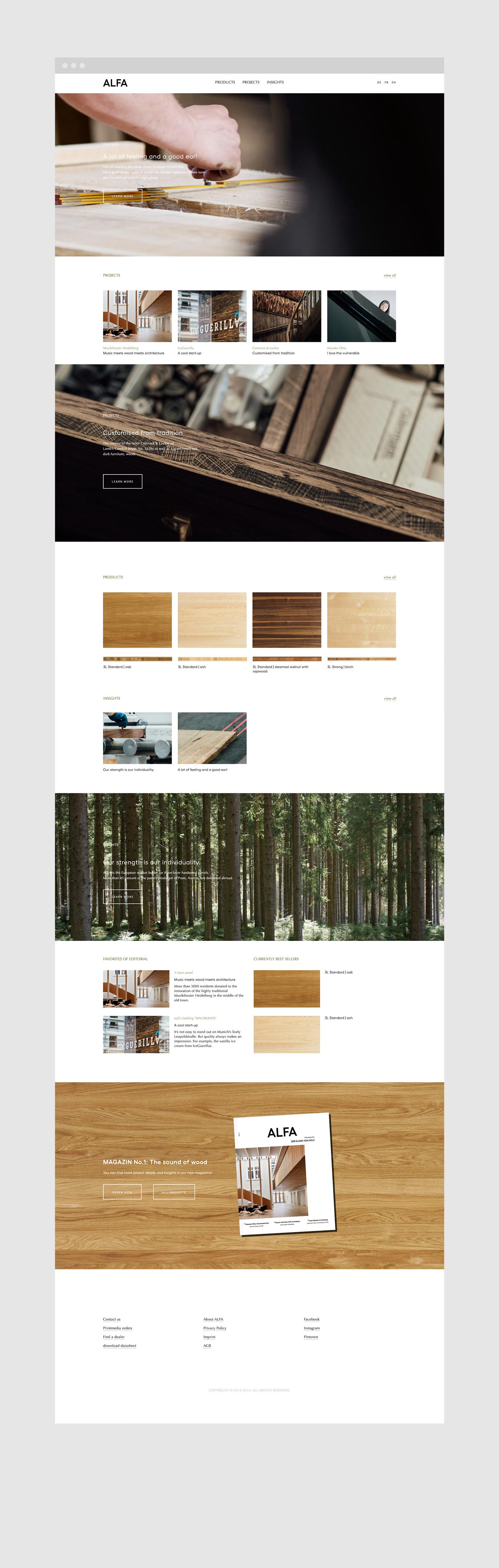 ALFA_webdesign I