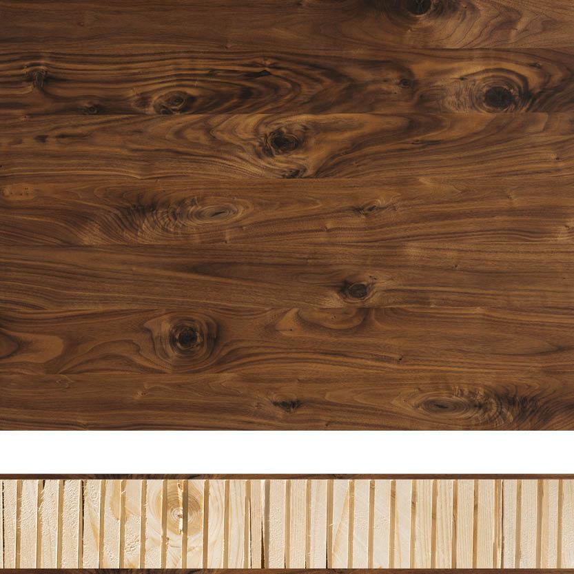 ALFA - wild oak G3.panel