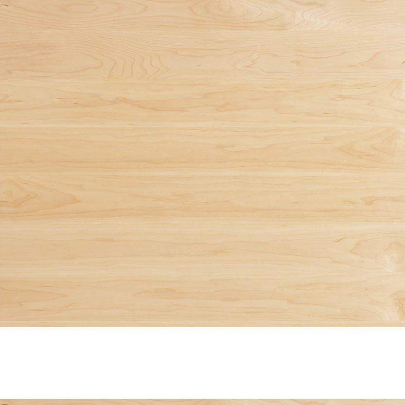 ALFA - hardwood maple panel