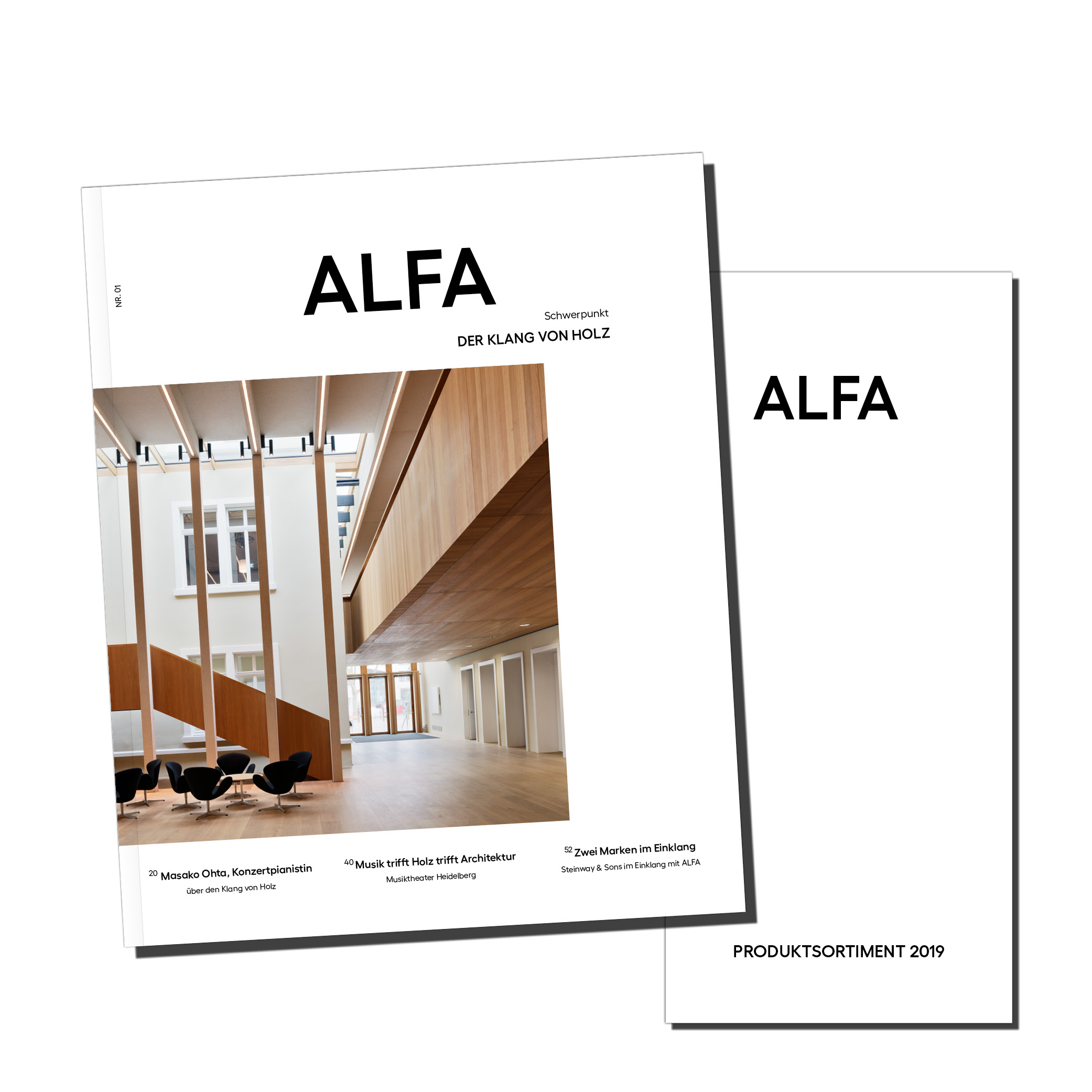 ALFA Printmedias