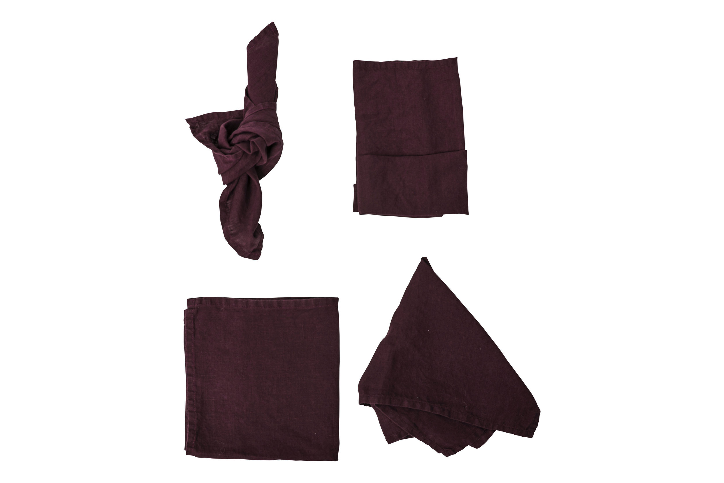 Wine Napkin, $2.70 inc GST & Cleaning, enquire  here