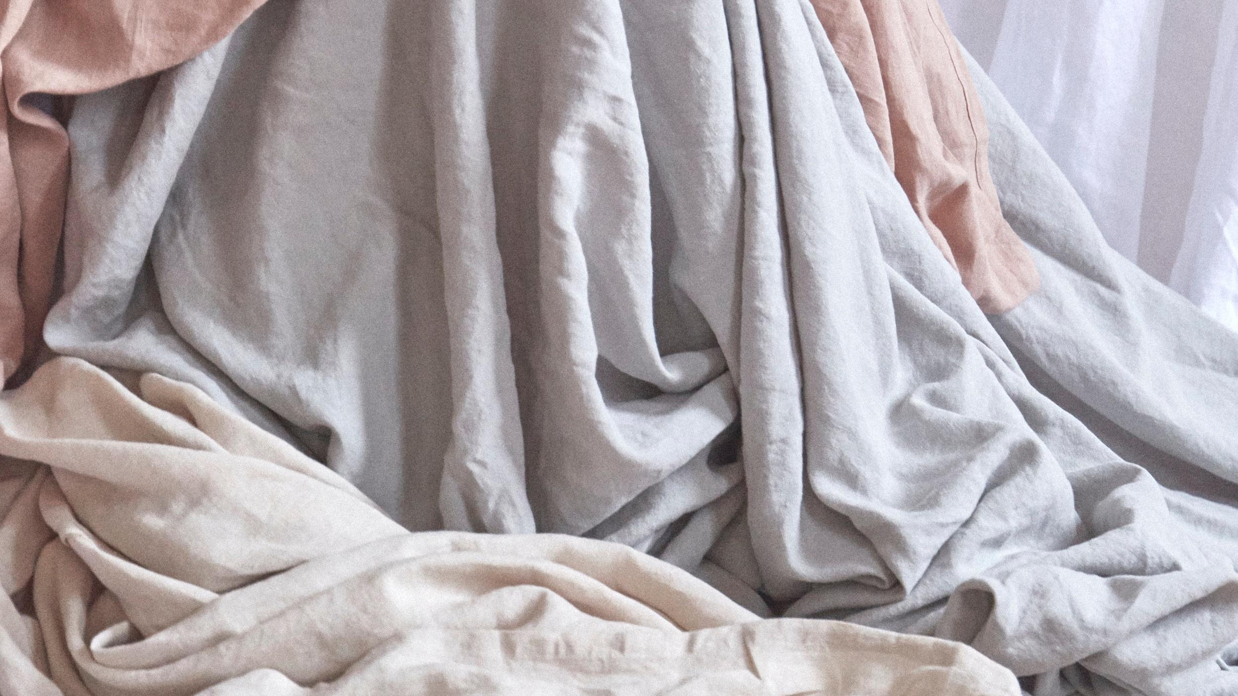 runners - Premium French Linen