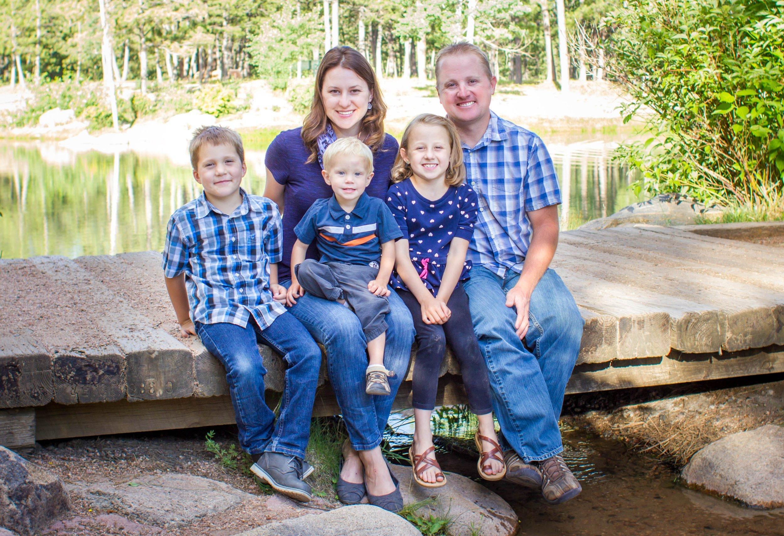 Homeschool Blog Feature