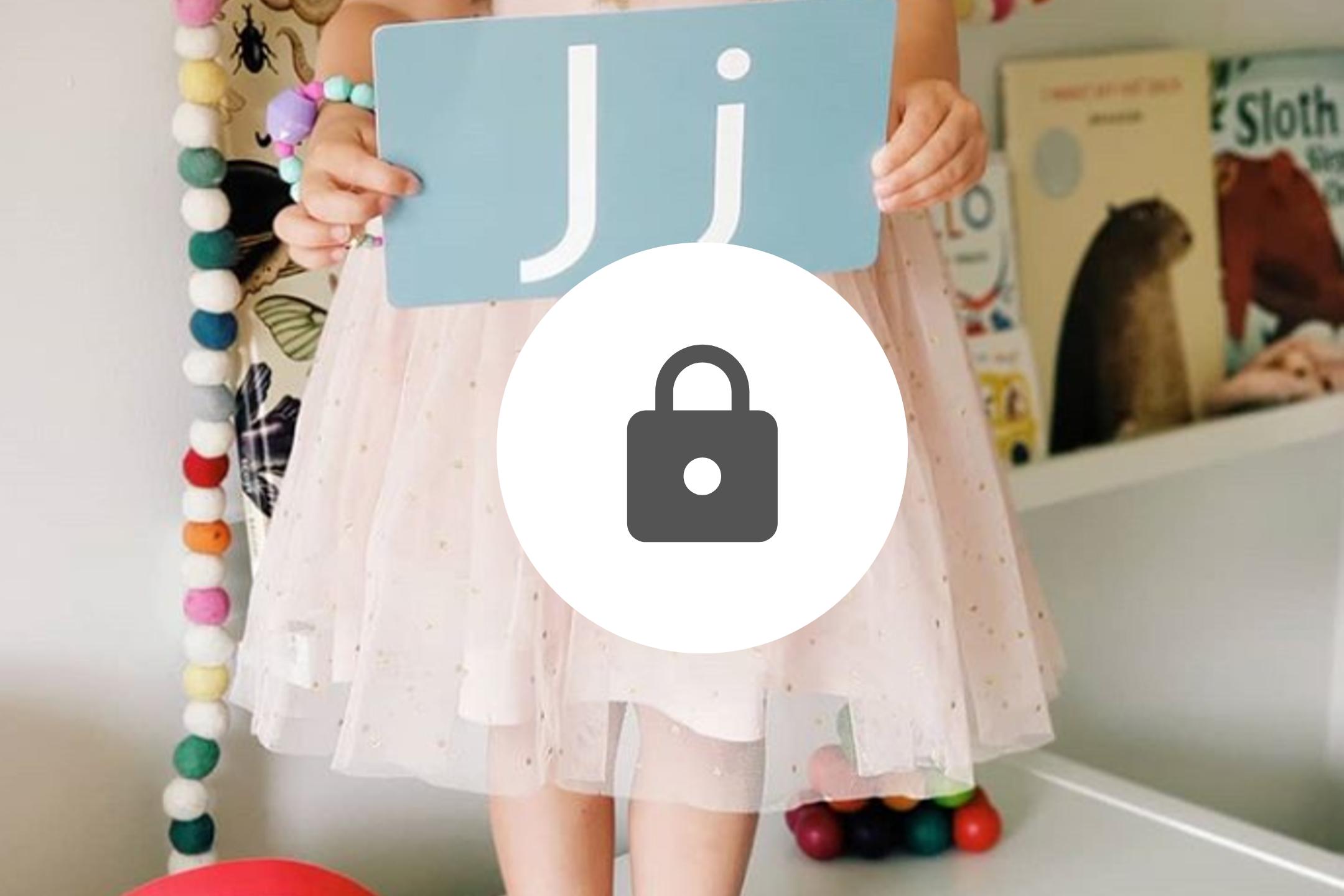 Preschool Curriculum - Premium membership