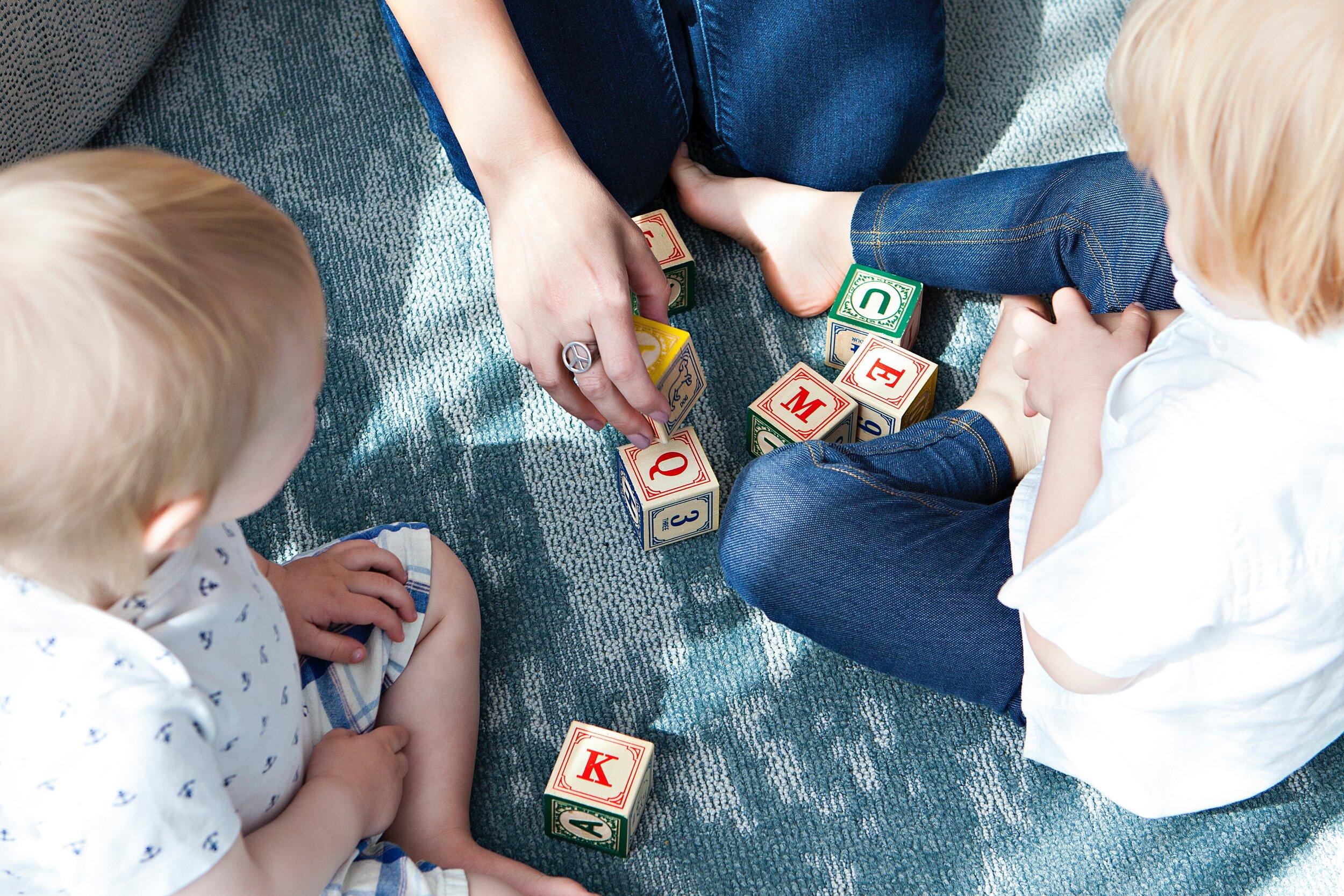 ParentingBlog -