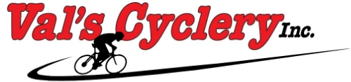 Proud Sponsor -    Val's Cyclery