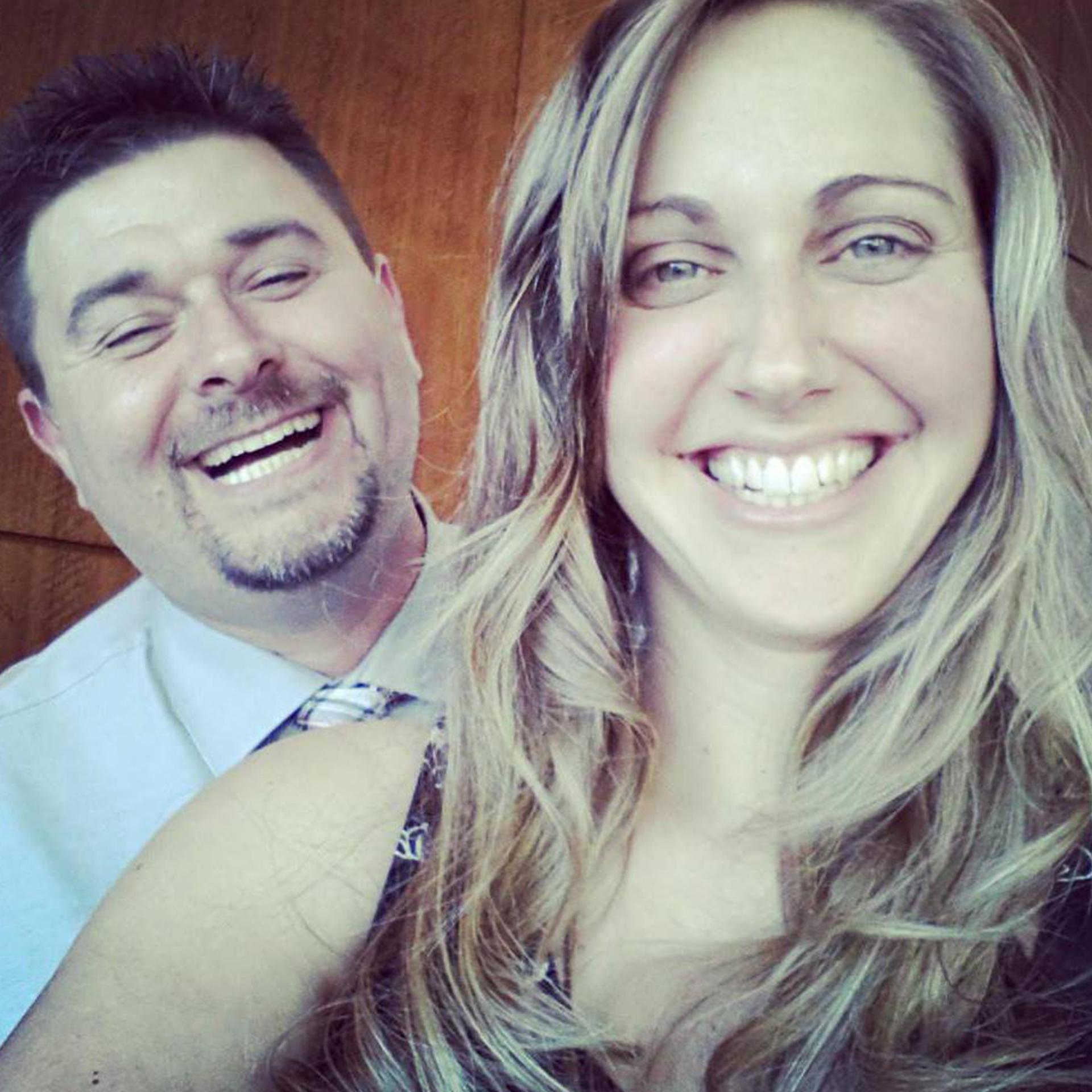 Michael & Stephanie Penick