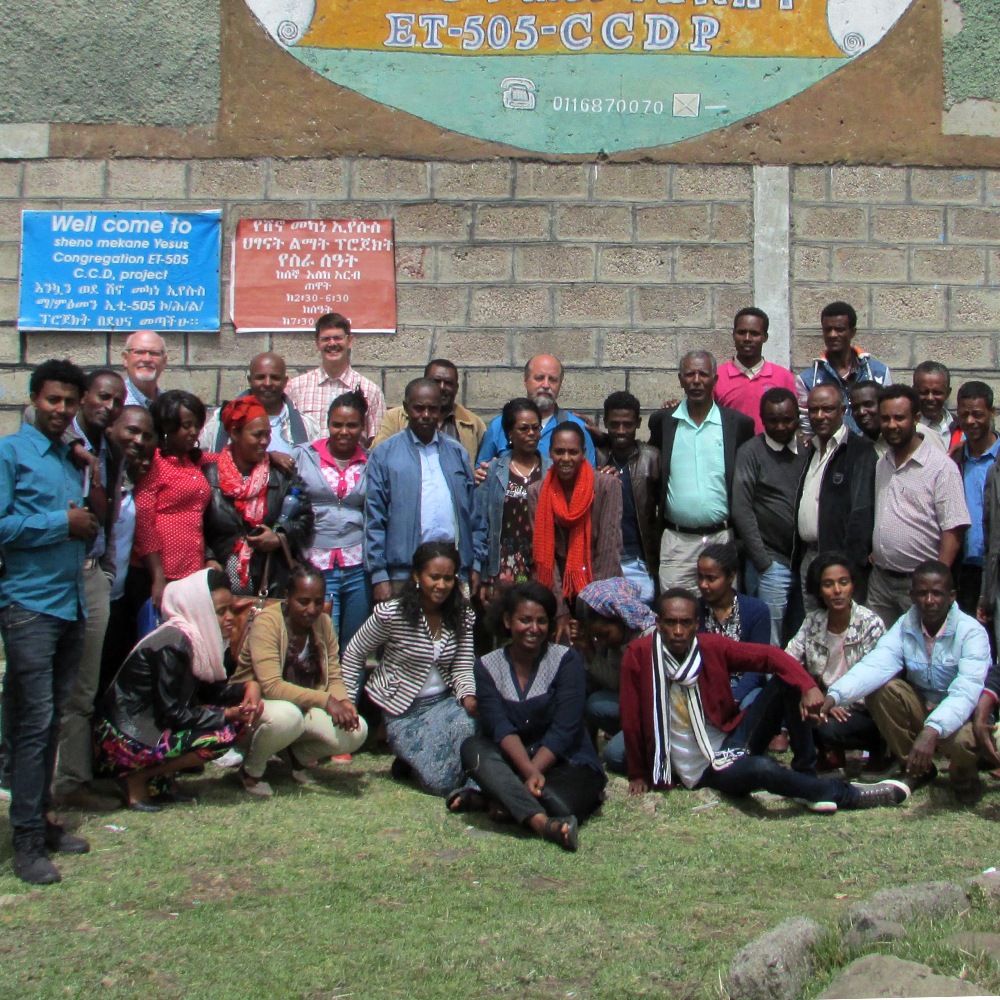 Vision Leadership Institute - Ethiopia