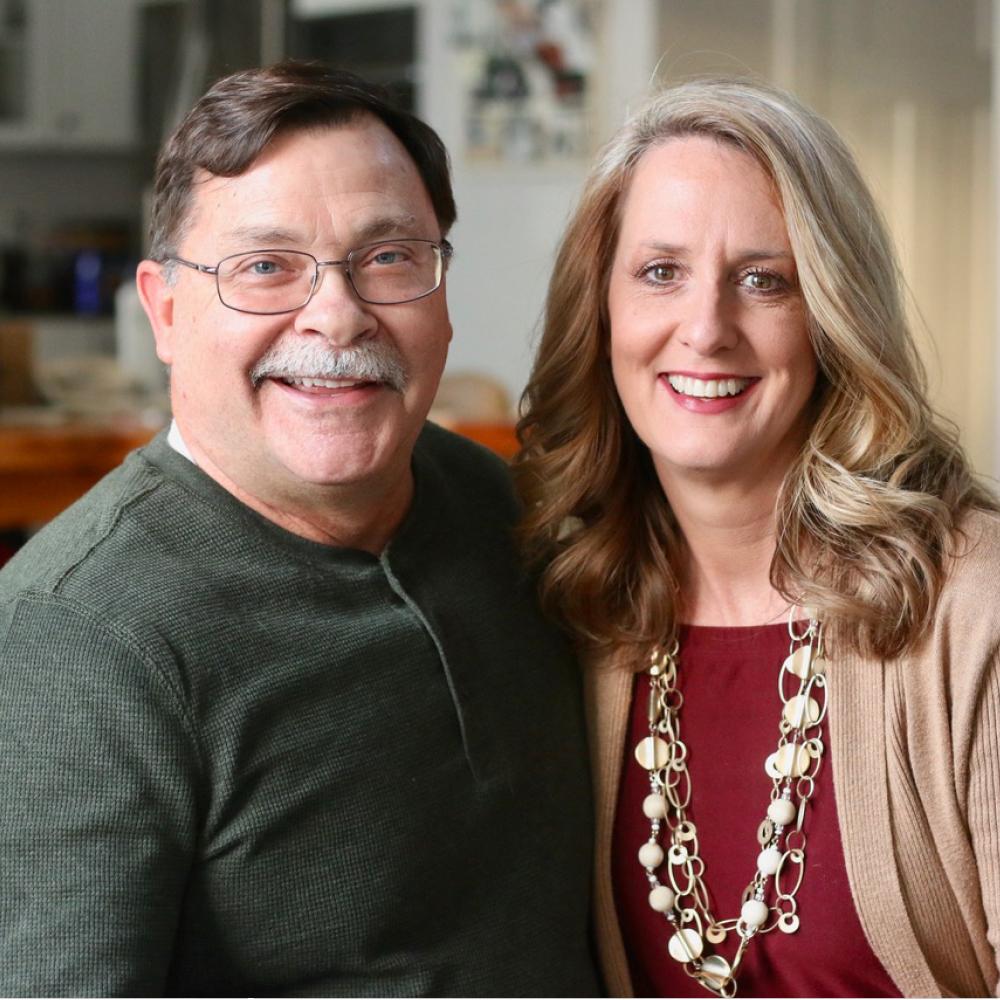 Glenn & Stacy Miller