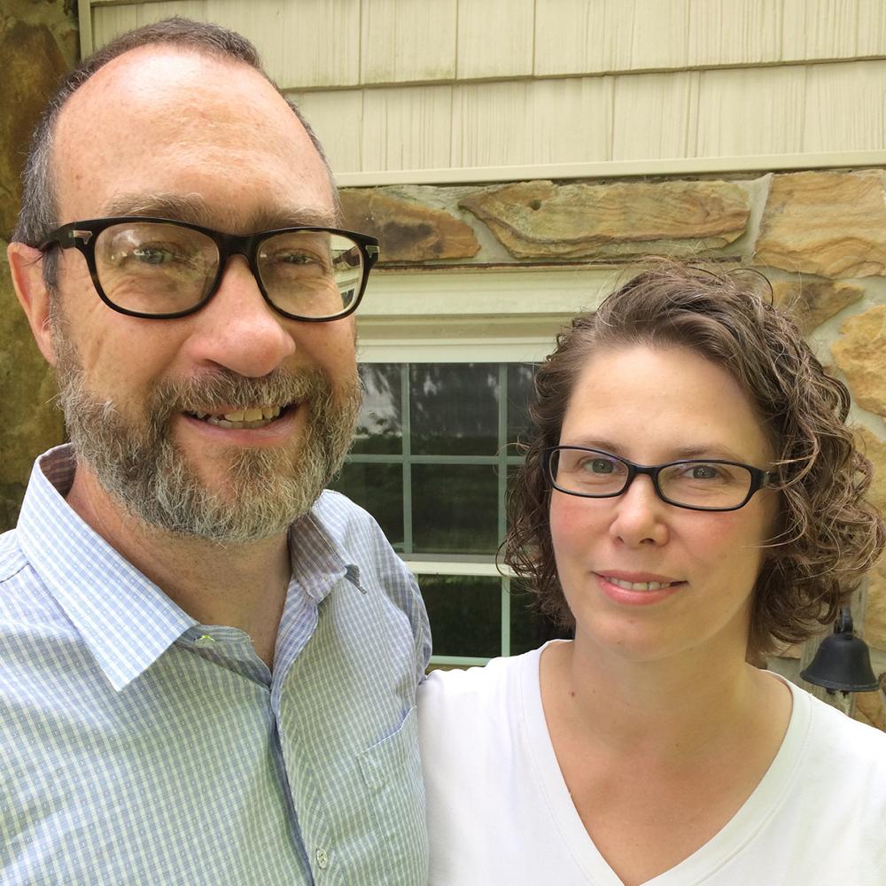 Christopher & Heather Schwarzen