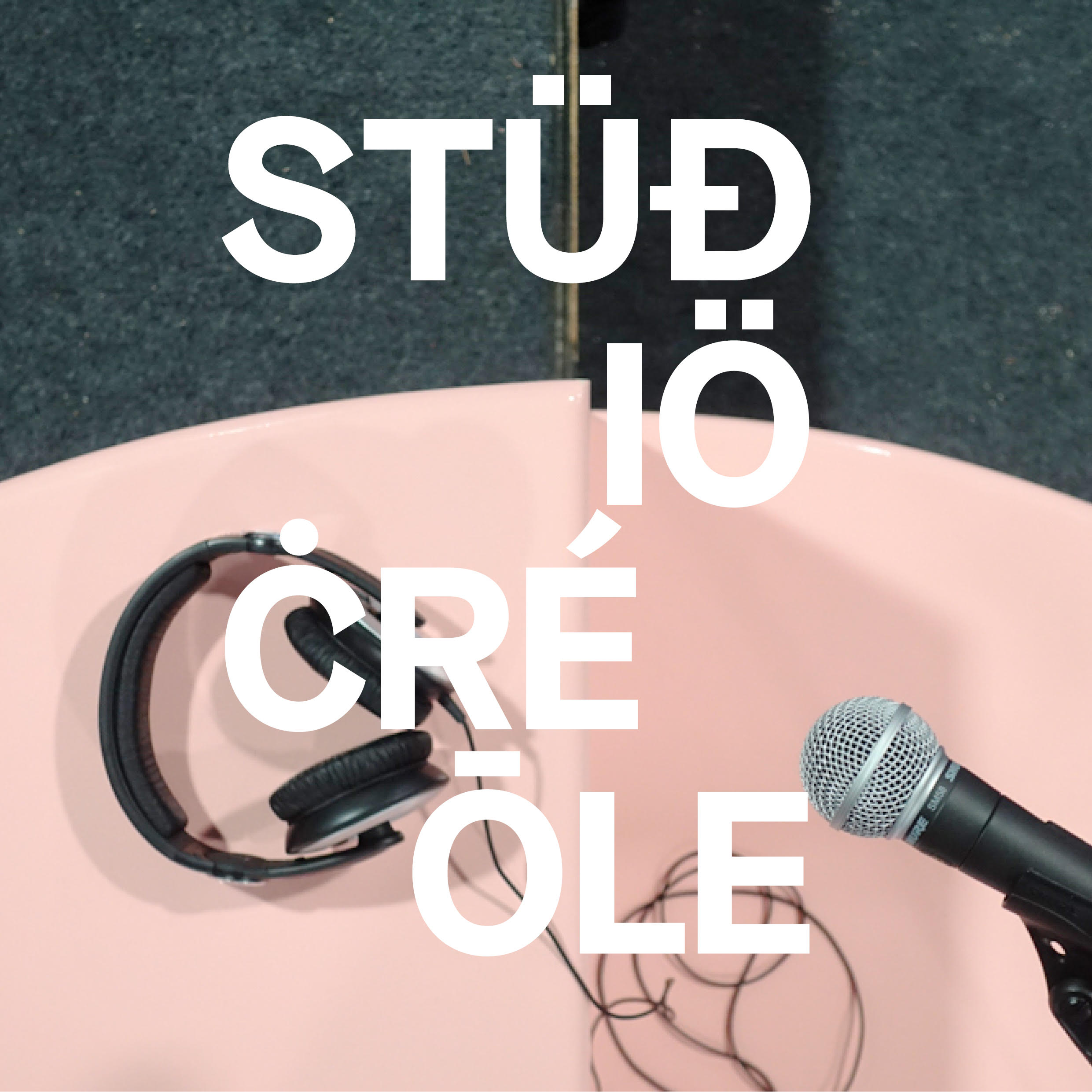 Studio Créole. at the Manchester International Festival 2019. sound design.  https://mif.co.uk/whats-on/studio-creole/