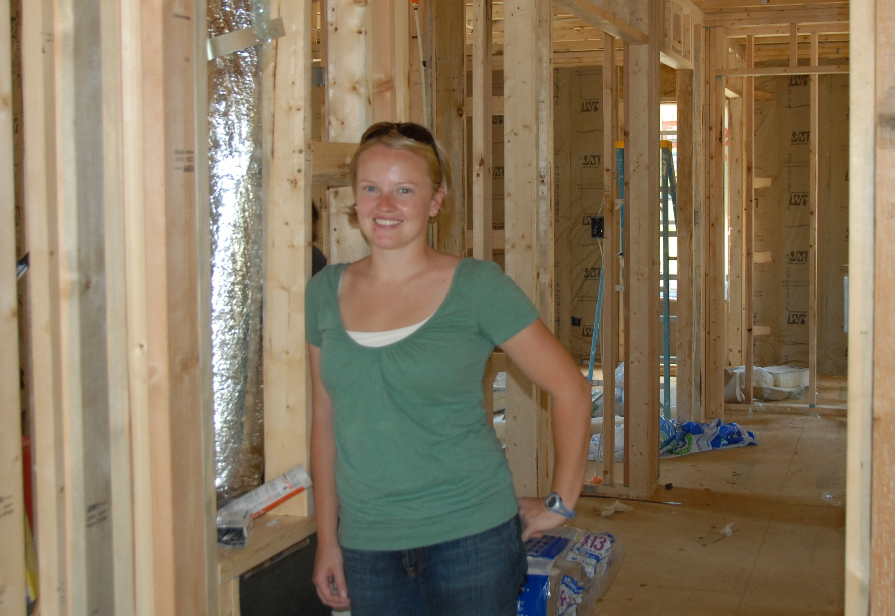 britney wallace new home build durham nc