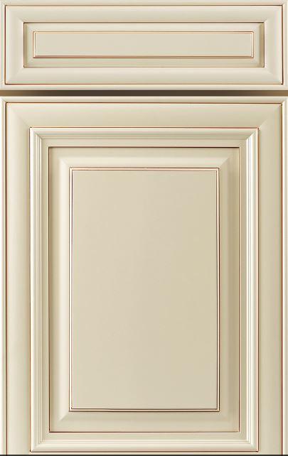 A7 - Cream Maple Glazed