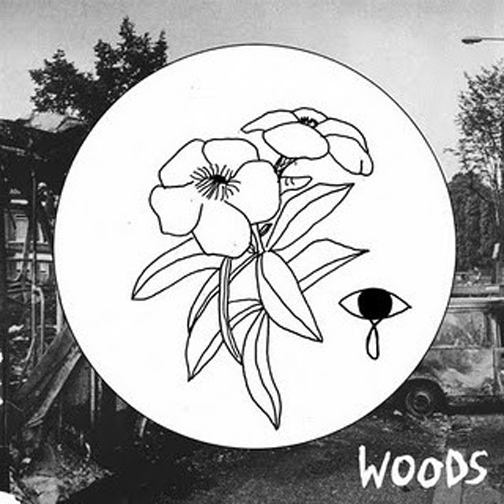 "Woods/Kurt Vile Summer 2011 tour split: (Woodsist) ""Commercial Reject""   Engineer, Mixer"