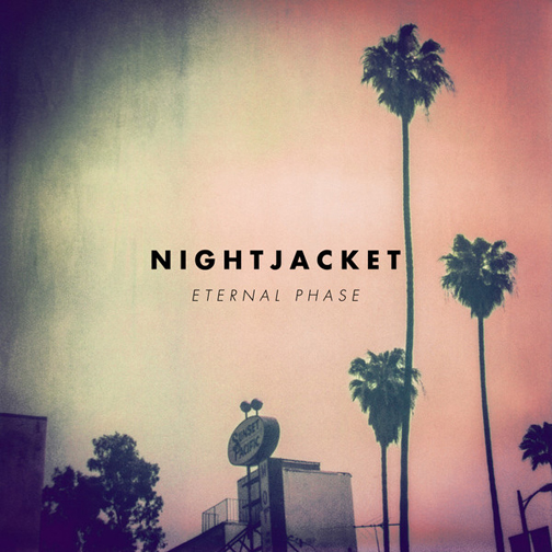 NightJacket - Eternal Phase | Mixer