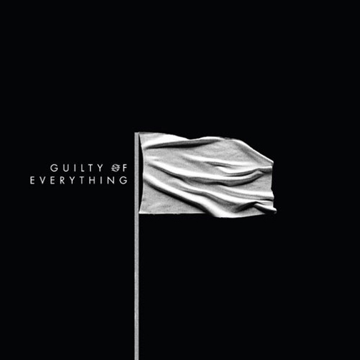 Nothing - Guilty of Everything (Relapse)   Producer, Engineer, Mixer