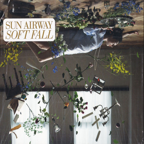 Sun Airway - Soft Fall (Dead Oceans)   Engineer (drums, guitars, synthesizers)