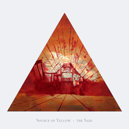 Source of Yellow - The Said (Twin Lakes Records) | Engineer, Mixer