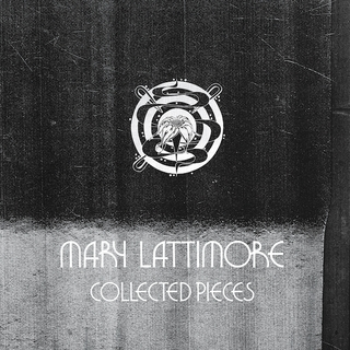 Mary Lattimore - Collected Pieces (Ghostly International)   Mixer