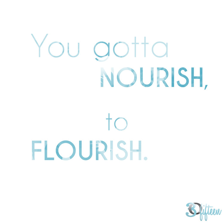 30Fifteen Motivational Quote