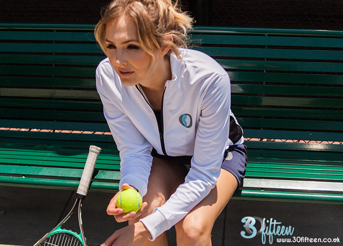 30Fifteen Kara Tennis Jacket & Cleo Dress.jpg