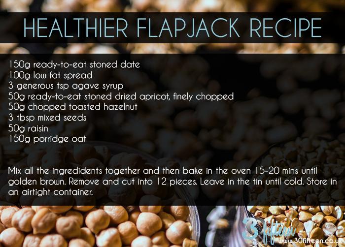 Healthier flapjack recipes.jpg