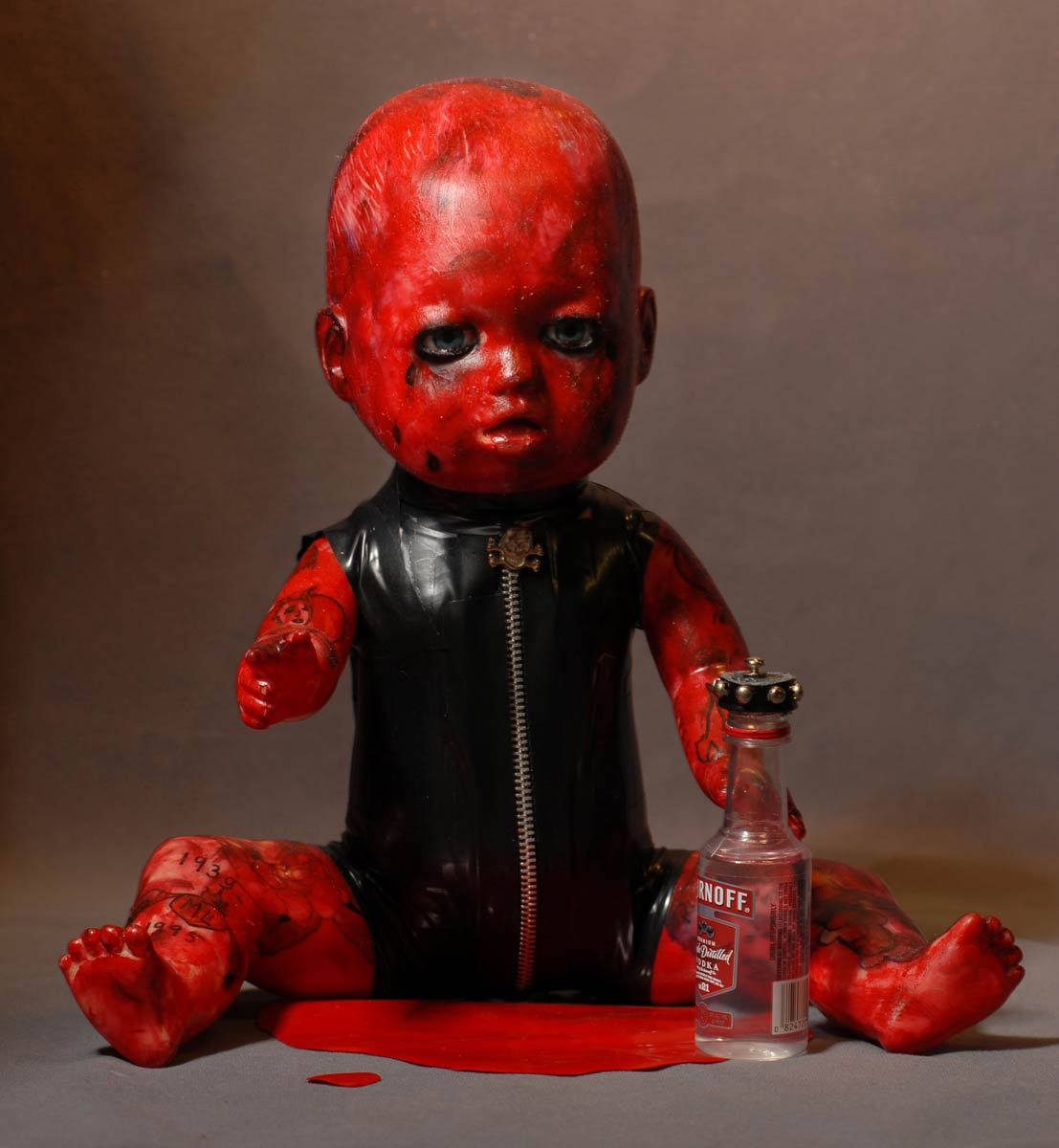 Bloody Baby