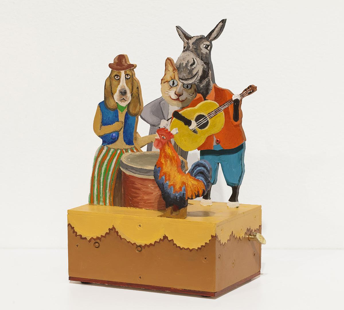 Bremen Musicians