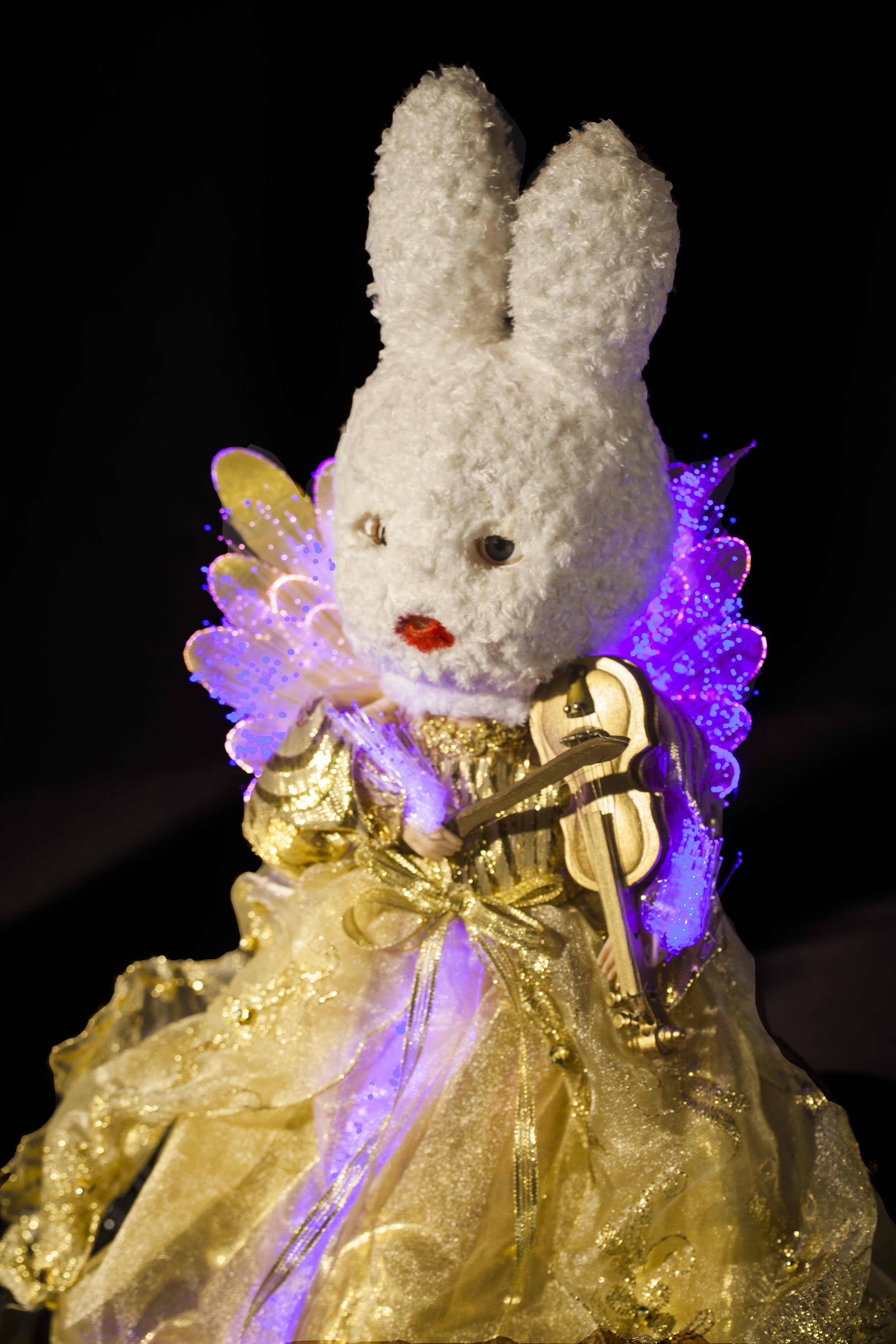 Herstory companion bunny