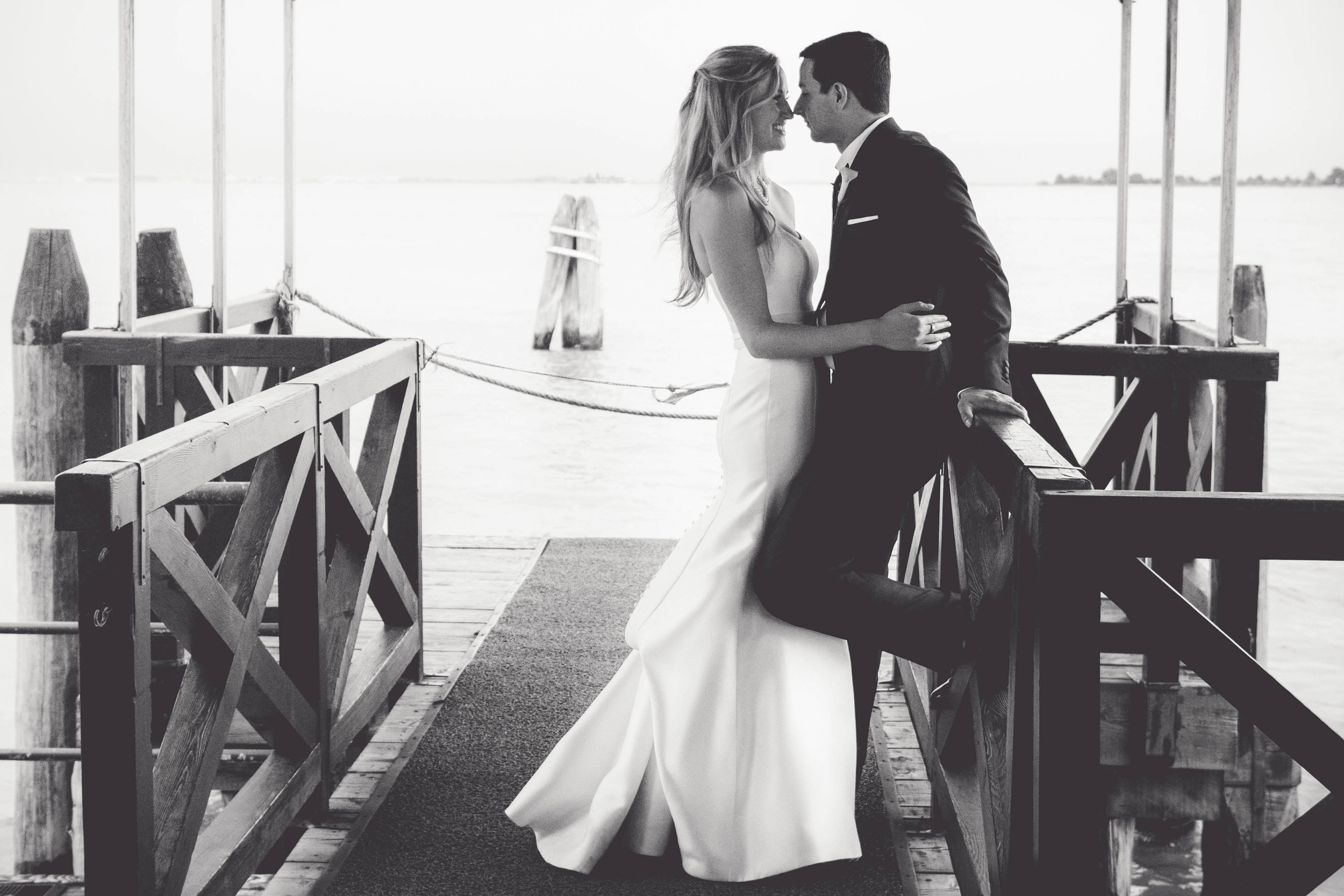Boscolo Venezia Wedding Photography