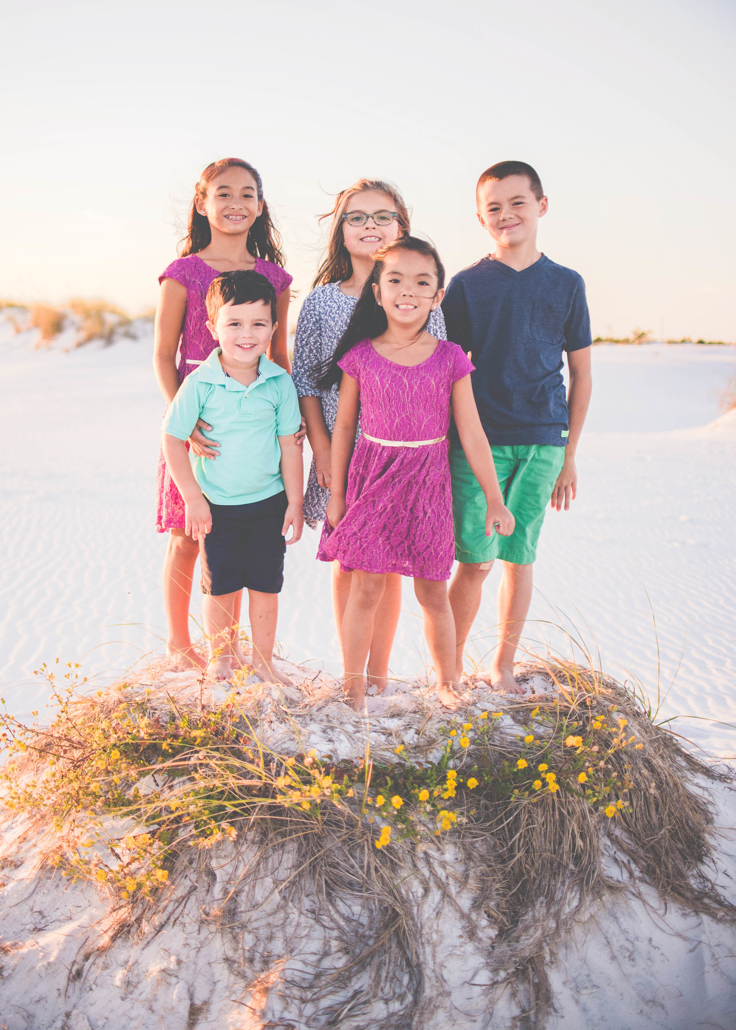 Destin FL Family Photography