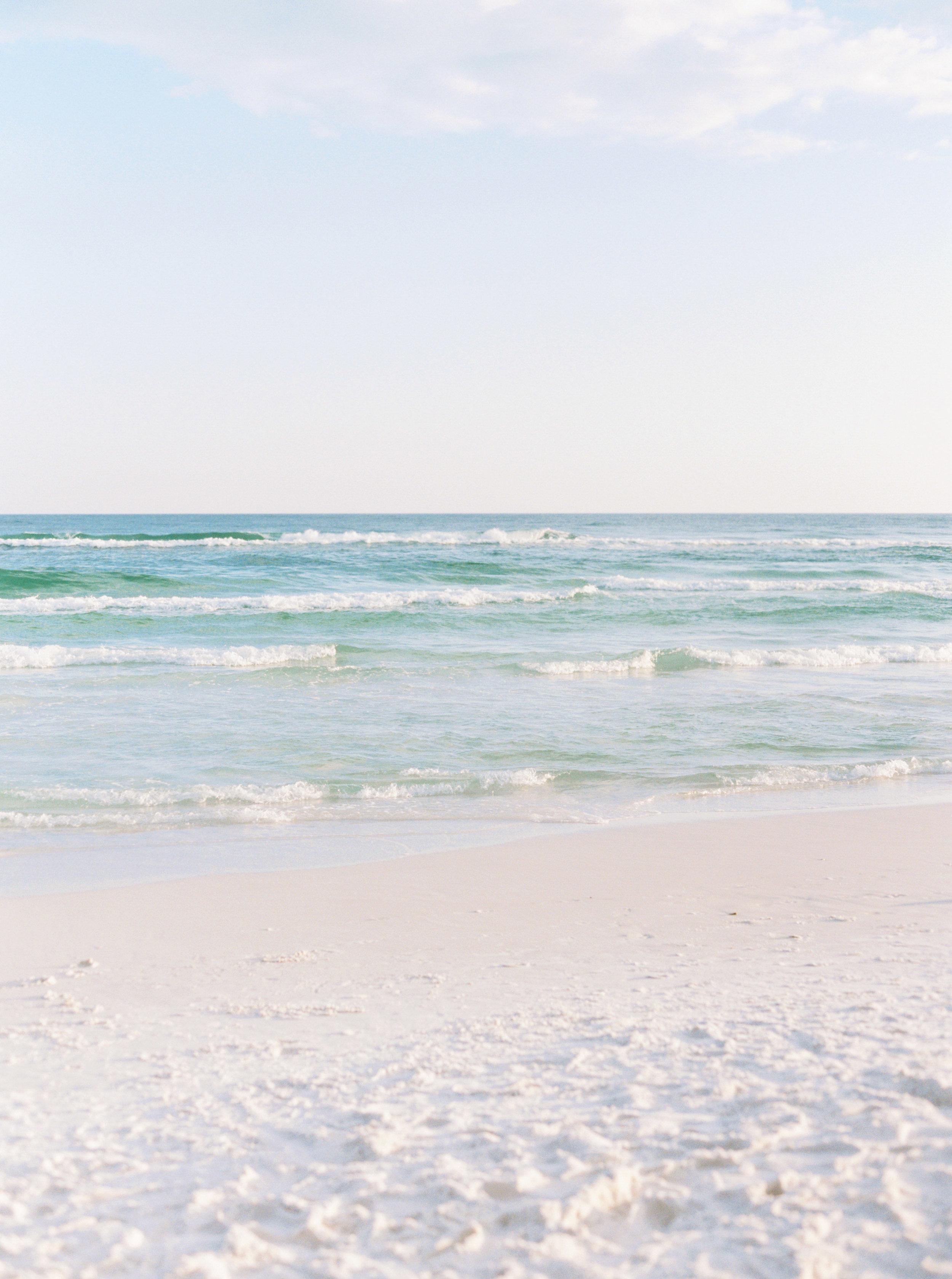 M. The Gulf Sea