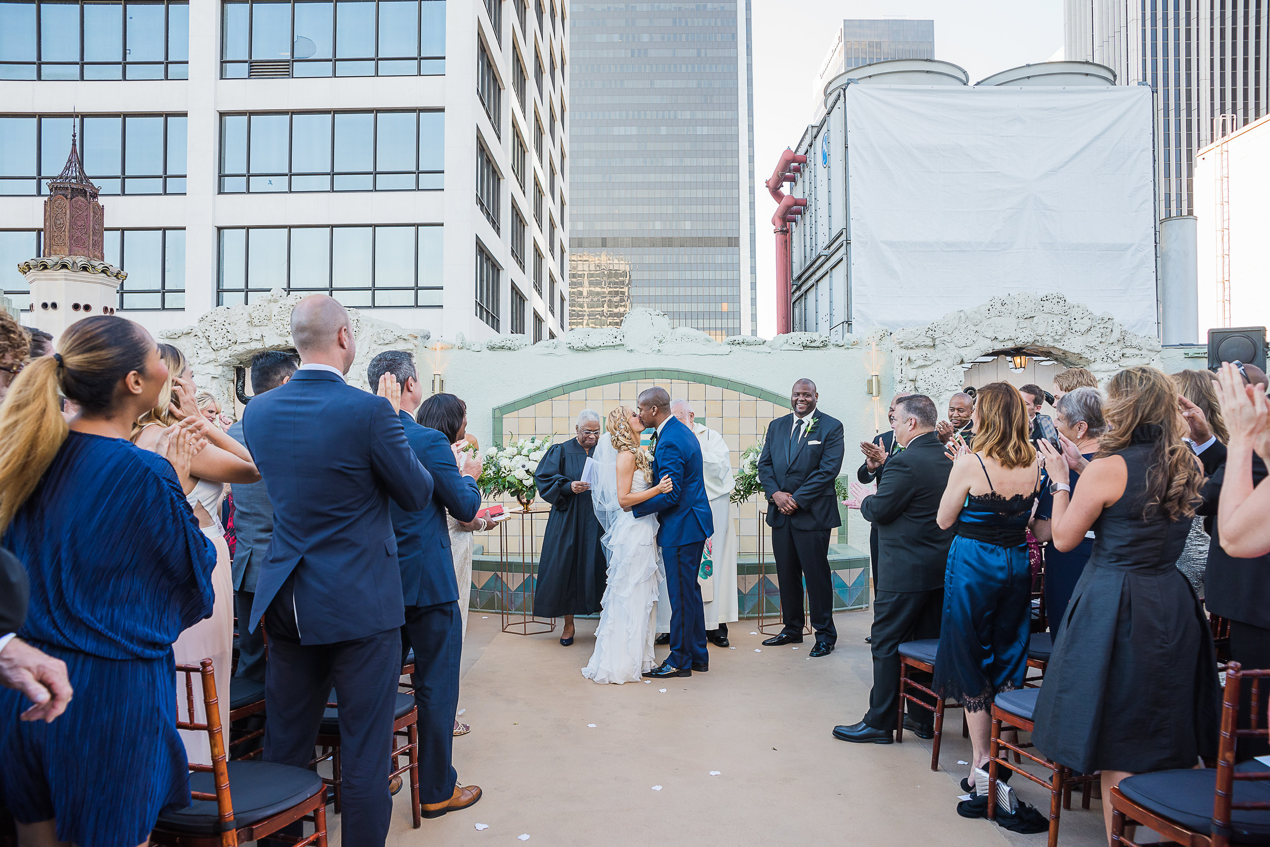 Pasadena & Los Angeles Wedding Photographer