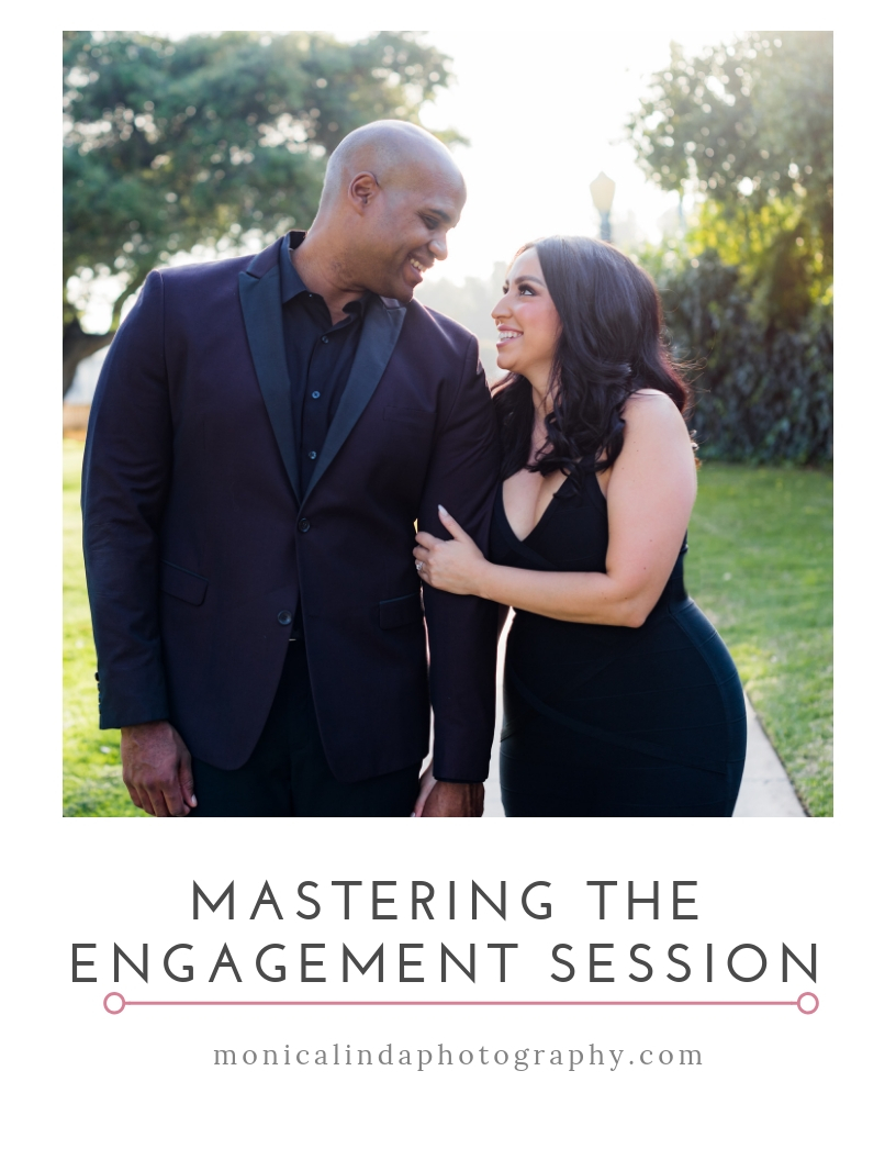 Mastering the Engagement Session
