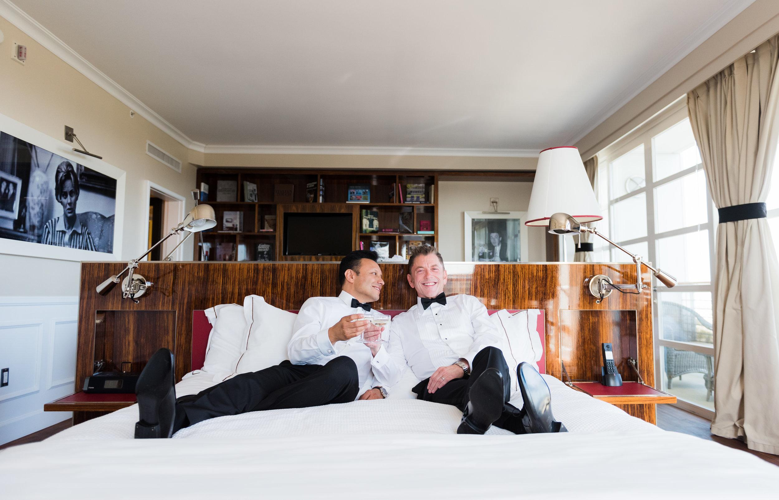 LGBT Weddings - View Gallery