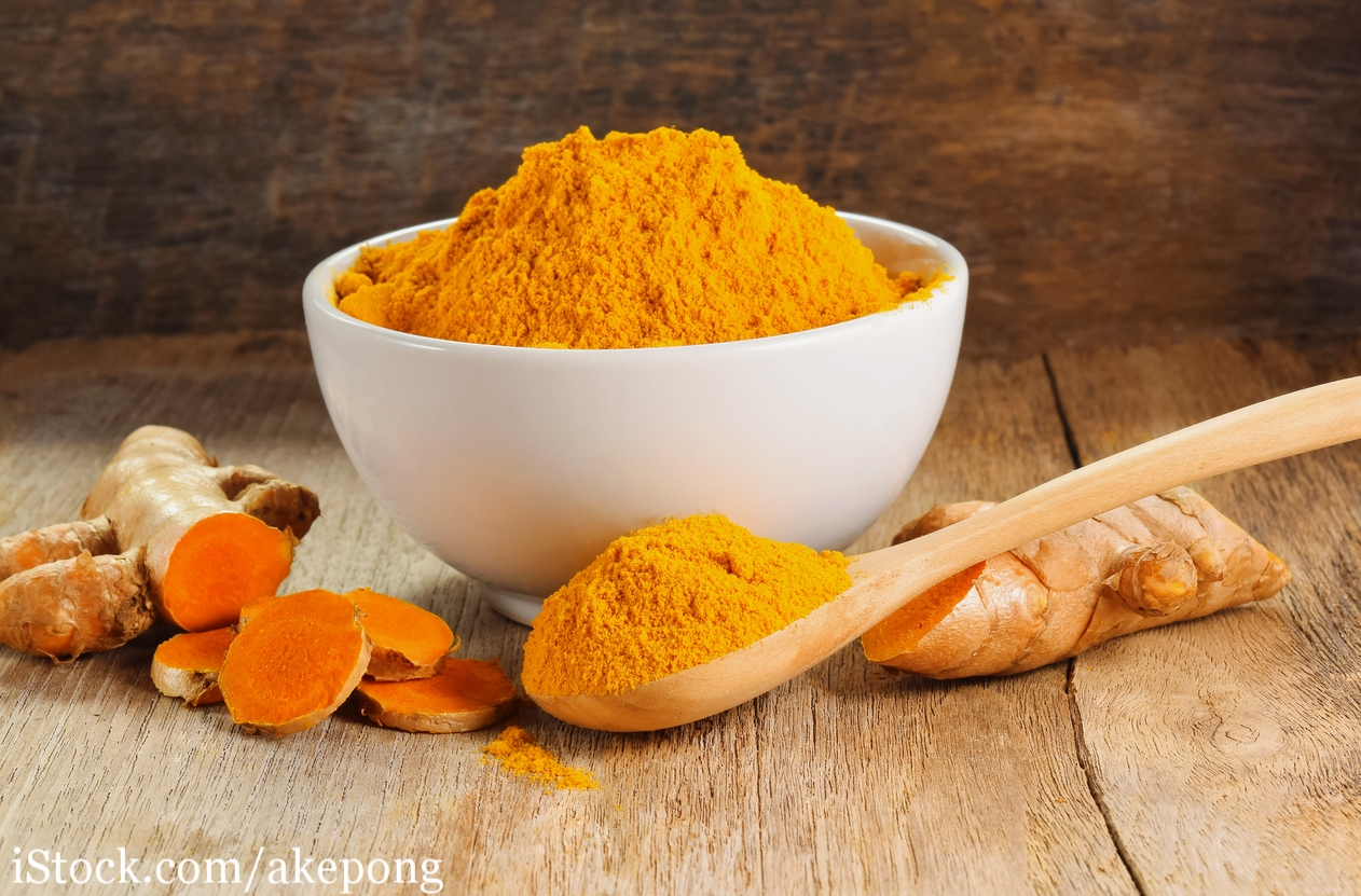 """5 Health Benefits of Turmeric    - """"Turmeric benefits abound: This anti-inflammatory spice can boost your memory, ease joint pain, and more.""""  Prevention - May 9, 2018"""