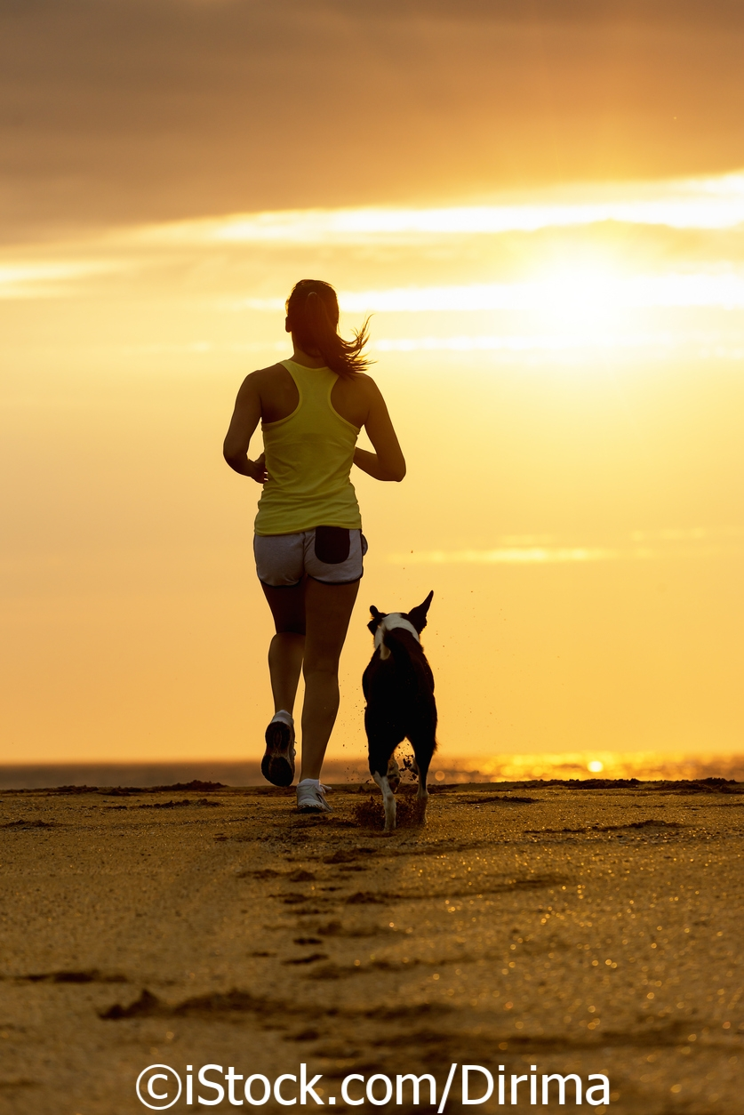 May 16, 2016 -    Increased physical activity associated with lower risk of 13 types of cancer    from researchers at the National Cancer Institute (NCI) and the American Cancer Society.