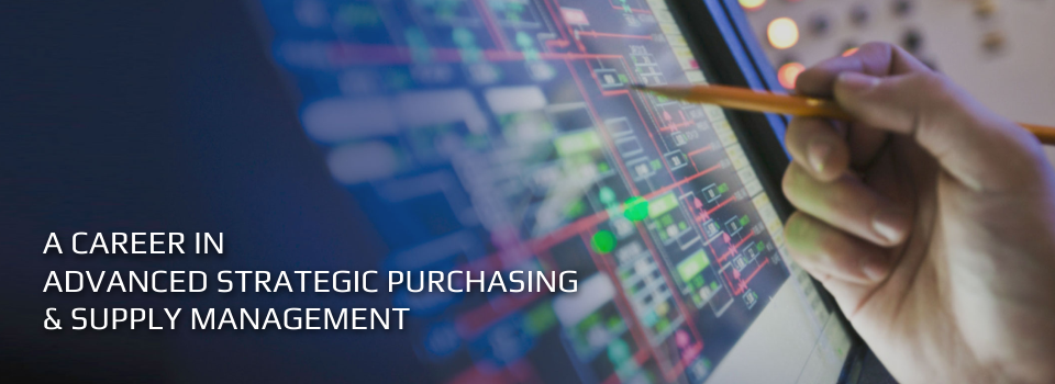 Advanced Strategic Purchasing and Supply Management