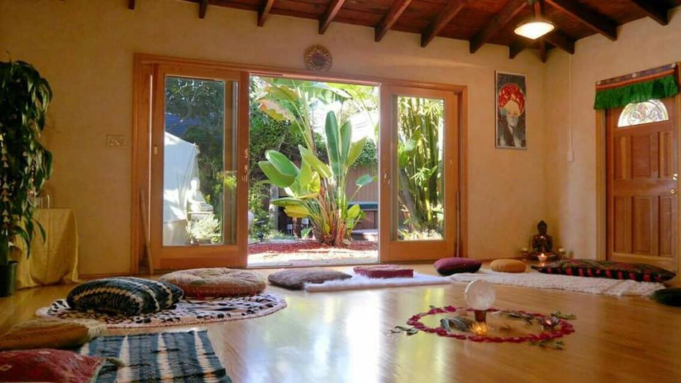 The Soul nest studio in santa monica, california