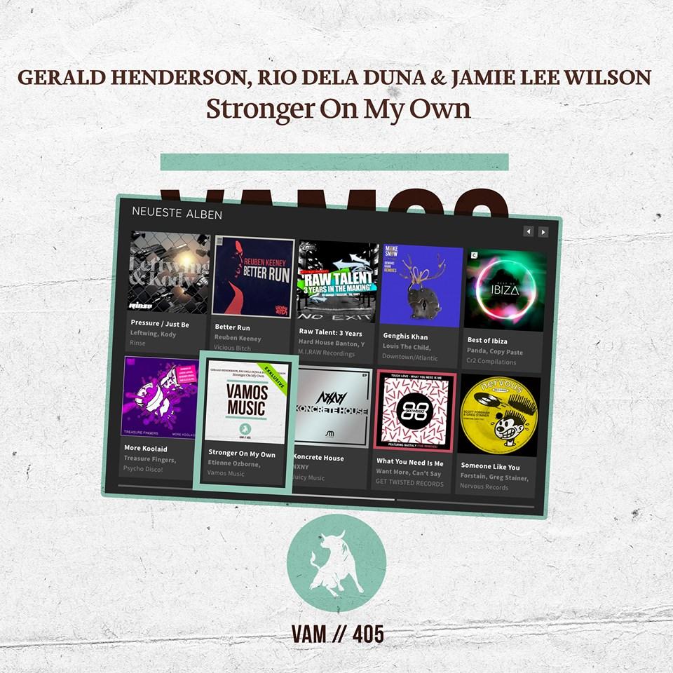 Gerald Henderson Rio Dela Duna JLW_Stornger On My Own.jpg