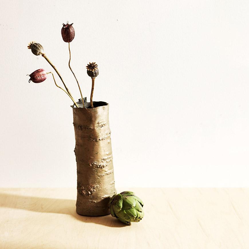 Photography by Nina Merikallio, Art Direction & Styling by Saana Hellsten