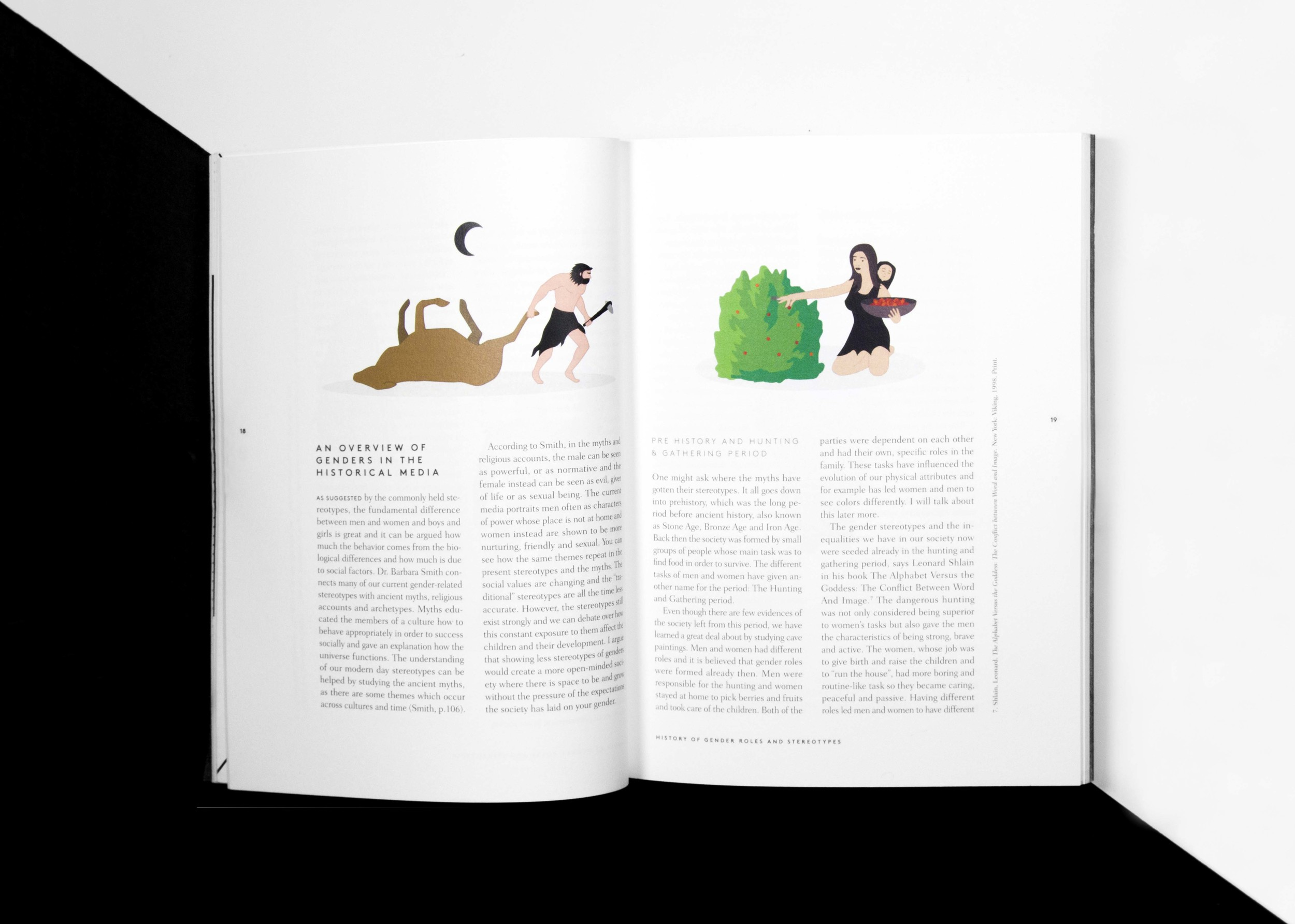 The illustrations are made by  Anssi Mattila .