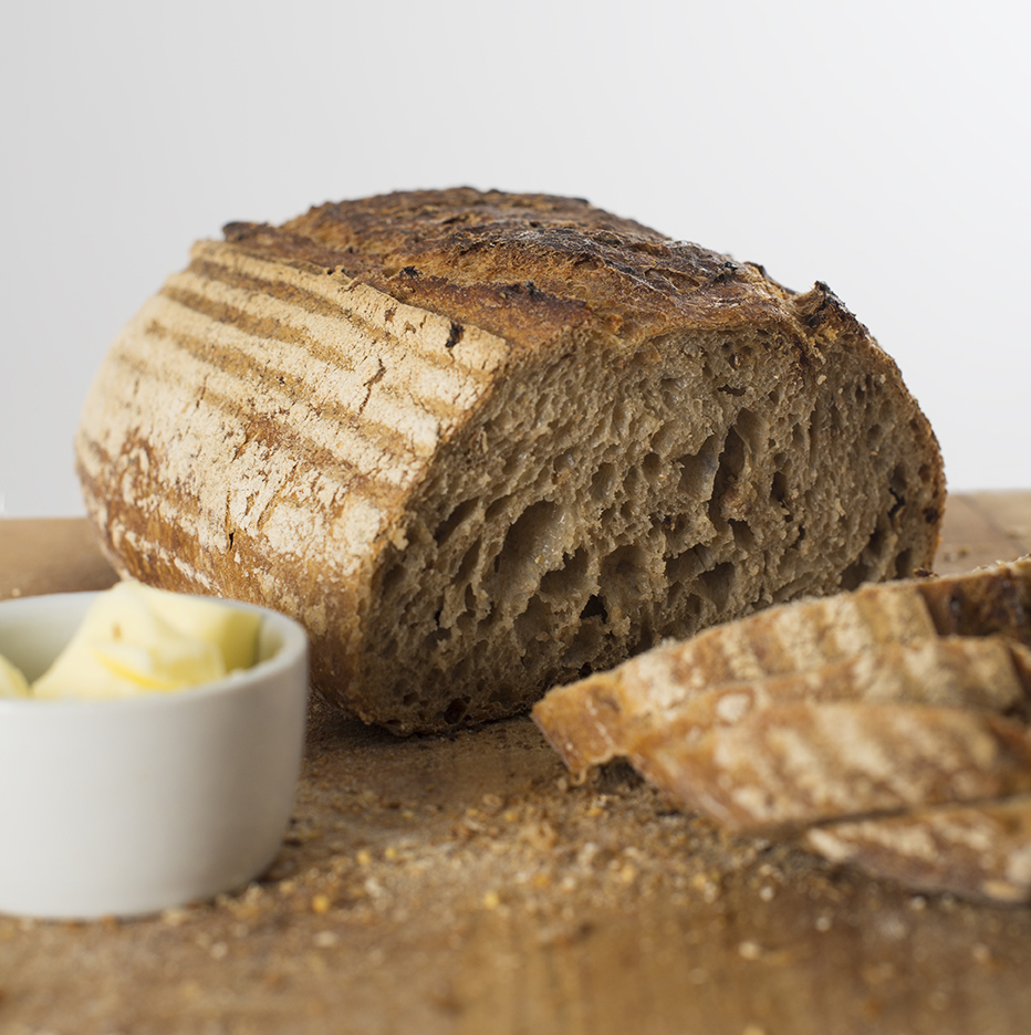Malthouse (sourdough) £1.95/£3.10