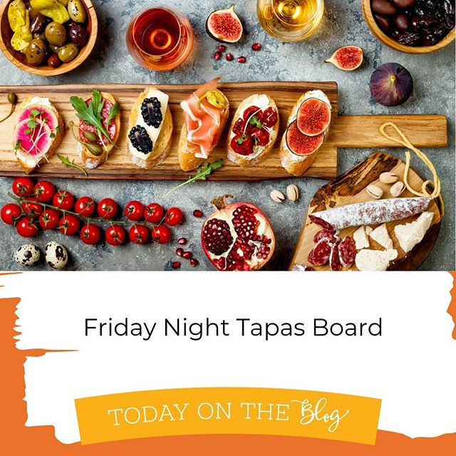 Happy #Friday!  Need a simple #dinner idea that won't take much time or effort?  Create your own #tapas board with just a select few ingredients!  Spanish Serrano ham  Two or three cheeses (Spanish #manchego #cheese is my favorite!) Marcona almonds  Green or black olives  Olive oil drizzle  Honey drizzle  Crackers or bread for dipping  I love creating #charcuterie boards because you can use what you have and design in an attractive way that invites fellow #foodies to indulge at their leisure.  Buen provecho!  #food #foodie #Spanishfood #Spain #thankgoditsfriday #fridayvibes #nutrition  Full details on the #blog at http://www.balanzaandbeyond.com/blog/2019/8/16/how-to-make-an-easy-spanish-tapas-board