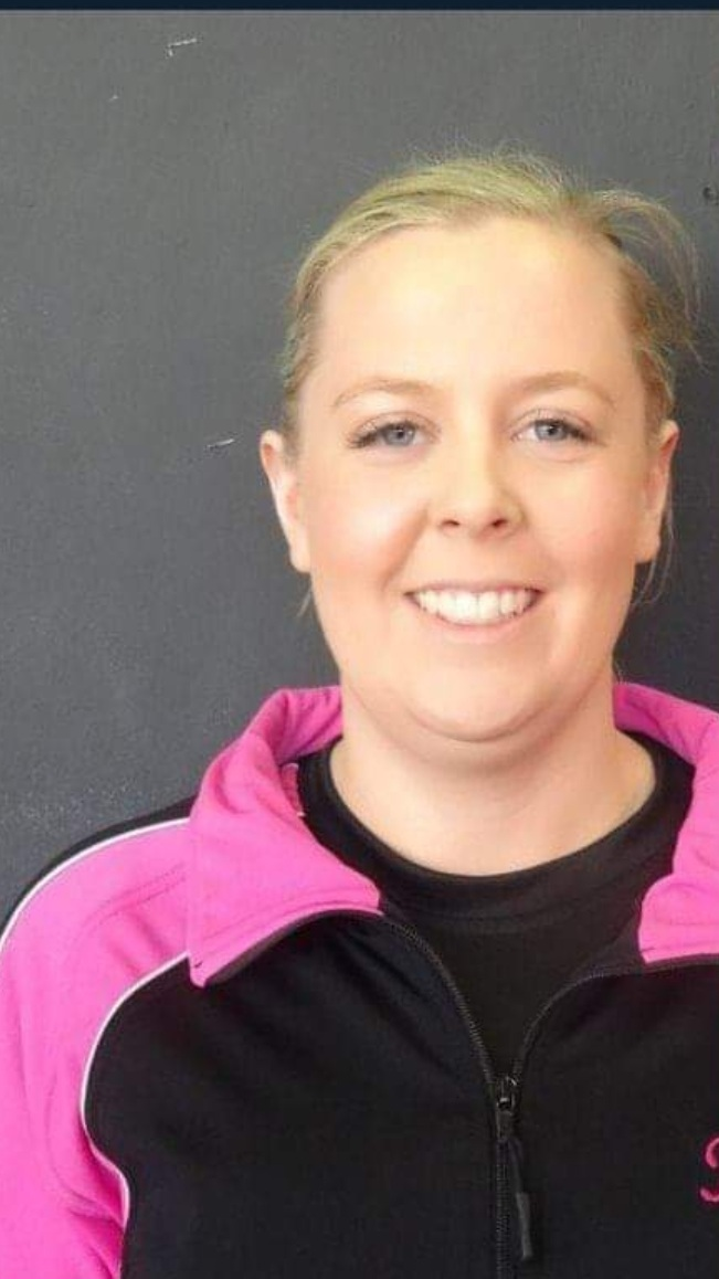 LINDA YEATES - Ireland   As a qualified Acrobatic Arts Acro Dance instuctor, Linda will be holding sessions at the clinic in safe and new techniques for your training sessions and new routines.