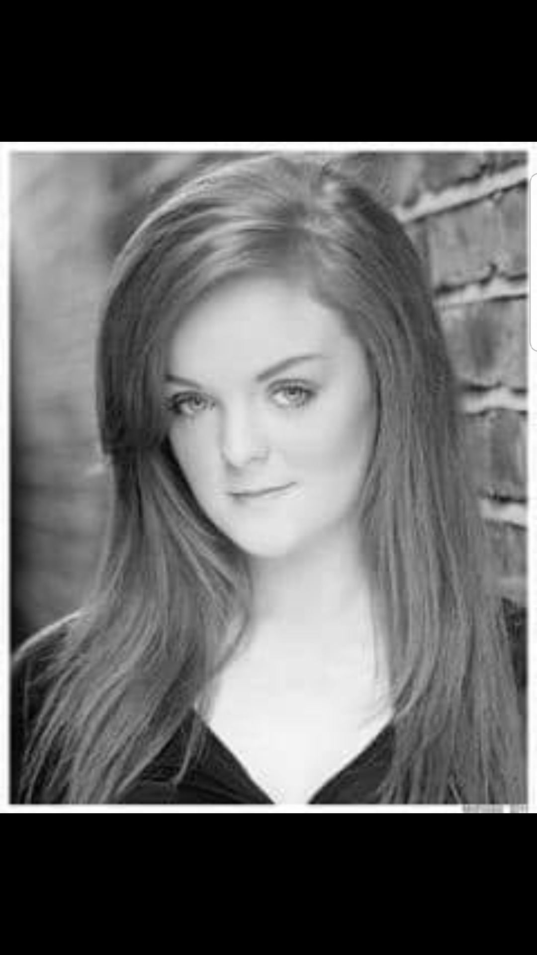 LEA CARROLL - Ireland   As a dance instructor and former world competing baton twirler, Lea is the perfect choice for our body choreography station at the clinic